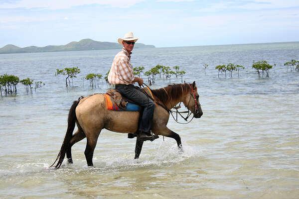 nouvelle caledonie decouvrir l ile a cheval