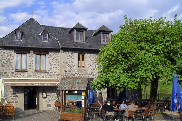 Cantal et Auberge